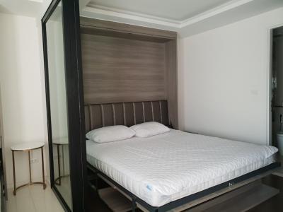 For RentCondoNana, North Nana,Sukhumvit13, Soi Nana : For Rent! Circle Rein sukhumvit 12 , 1bed 1bath 45sqm. 30,000.- fully furnished :)