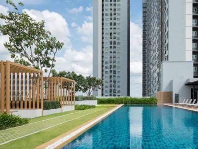 For RentCondoChaengwatana, Muangthong : For rent 🔥 Aspire Ngamwongwan many rooms ❗️ many floors ❗️ many prices ❗️