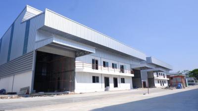 เช่าโรงงานสำโรง สมุทรปราการ : Mini Factory โกดังสร้างให้ใหม่ให้เช่า บางนา กม.24 ถนนเทพารักษ์ ใกล้สุวรรณภูมิ