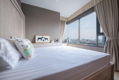 For RentCondoWitthayu,Ploenchit  ,Langsuan : Life One @ Wireless for Rent ***Special Price 45,000***