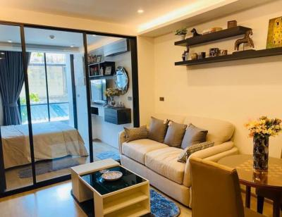 For RentCondoSukhumvit, Asoke, Thonglor : Available for rent: Condo 168 Sukhumvit 36