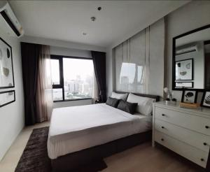 For RentCondoWitthayu,Ploenchit  ,Langsuan : Rent Life One Wireless near Ploenchit, BTS and Chulalongkorn University Fully furnished, ready to move in ** 23,000 baht / month - 9211
