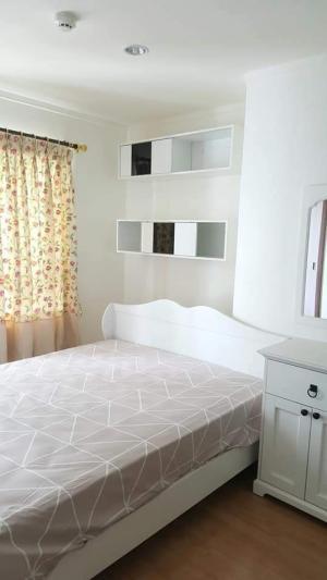For RentCondoBangna, Lasalle, Bearing : For rent, Lumpini Mega City Bangna, near to BTS Bang Na 🔥