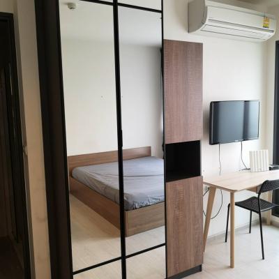 For RentCondoRama9, RCA, Petchaburi : RHYTHM Asoke 1 for Rent ***Special Price 13,000***