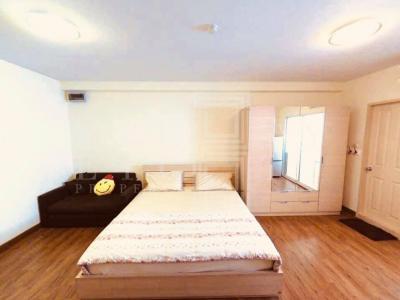 For RentCondoRatchadapisek, Huaikwang, Suttisan : For Rent Supalai City Home Ratchada (30 sqm.)
