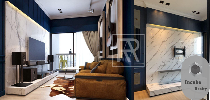 For SaleCondoOnnut, Udomsuk : P22CR2004011  Whizdom Connect Sukhumvit  1 Bed
