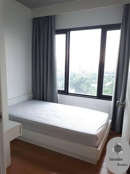 For RentCondoOnnut, Udomsuk : P33CR2005041  Blocs 77 1 Bed