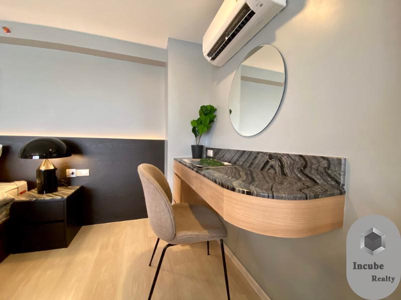 For RentCondoSathorn, Narathiwat : P33CR2005033  Knightsbridge Prime Sathorn 1 Bed