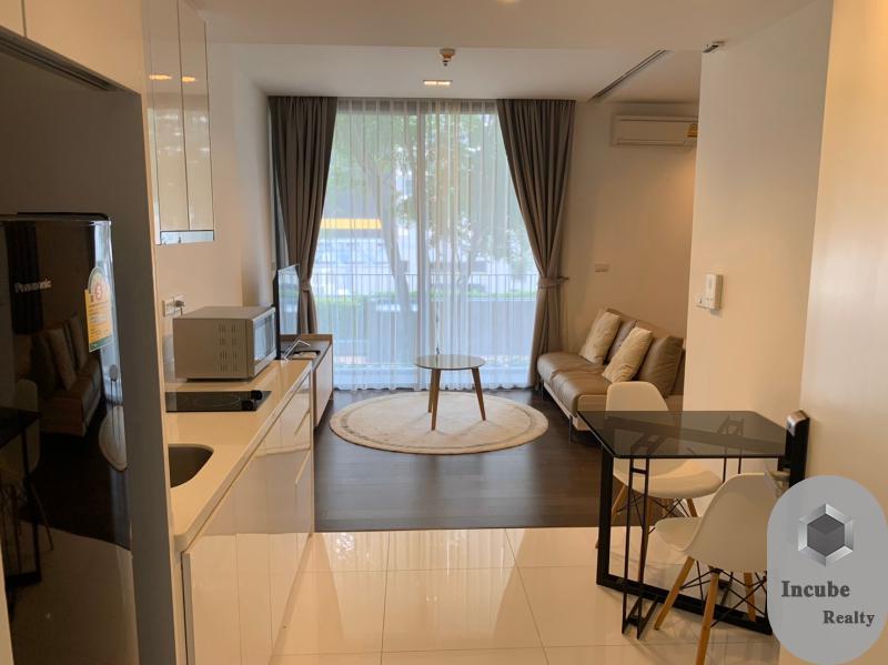 For RentCondoSukhumvit, Asoke, Thonglor : P33CA2005100  Urbitia Thong Lo 1 Bed