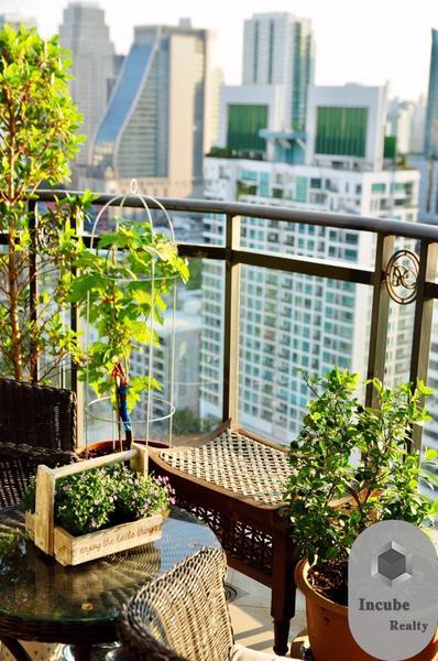 For RentCondoSukhumvit, Asoke, Thonglor : P10CA2005008  Royce Private Residence Sukhumvit 31 3 Bed
