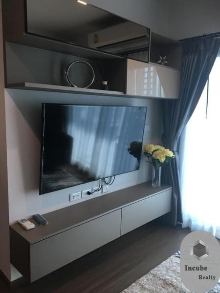 For RentCondoOnnut, Udomsuk : P16CR2005181  Ideo Sukhumvit 93 2 Bed