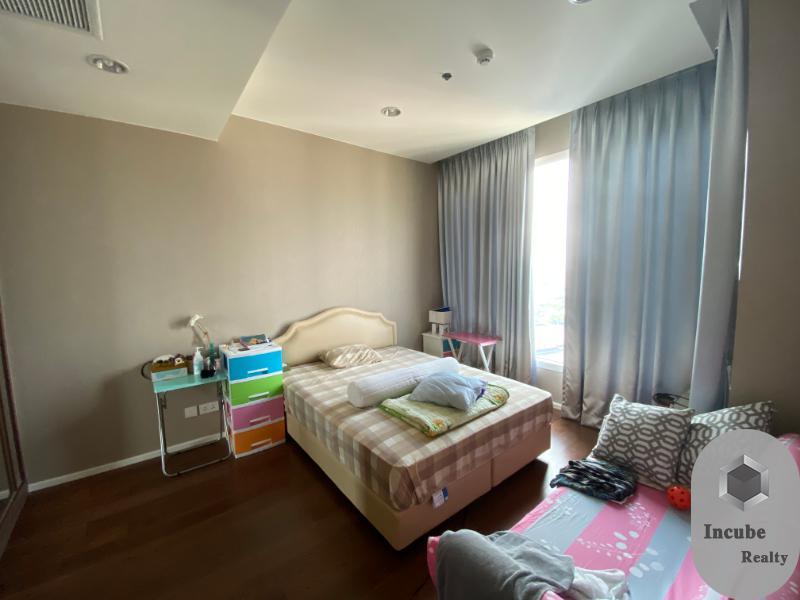 For RentCondoRama3 (Riverside),Satupadit : P27CR2005037  Menam Residences 1 Bed