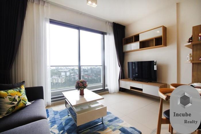 For RentCondoSukhumvit, Asoke, Thonglor : P27CR2004030  The Lofts Ekkamai 1 Bed