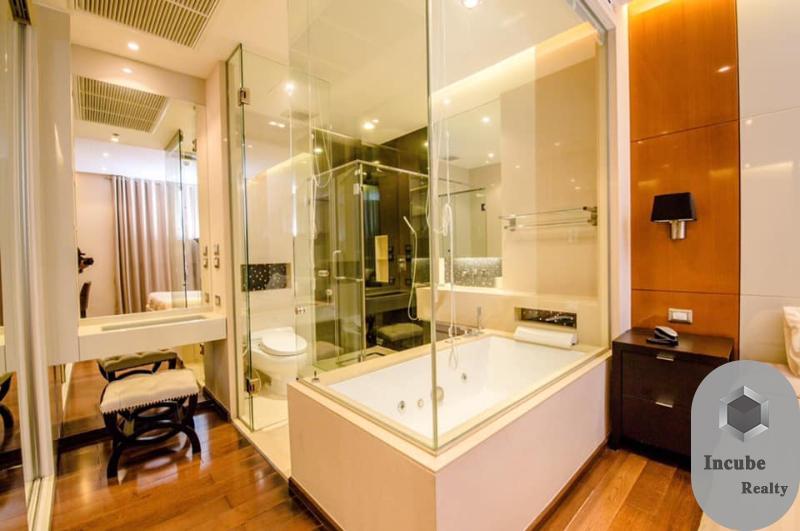 For RentCondoSukhumvit, Asoke, Thonglor : P16CR2005047  The Address Sukhumvit 28 1 Bed