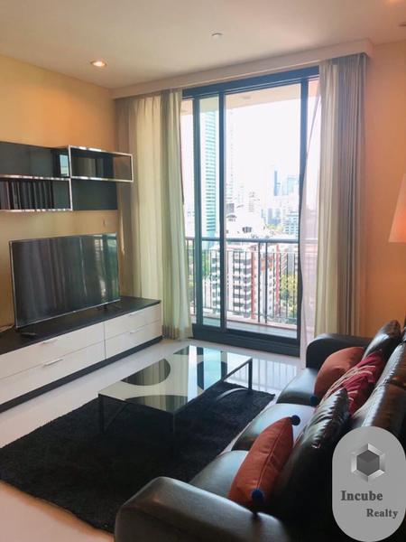 For RentCondoSukhumvit, Asoke, Thonglor : P18CR2005002  Aguston Sukhumvit 22 2 Bed