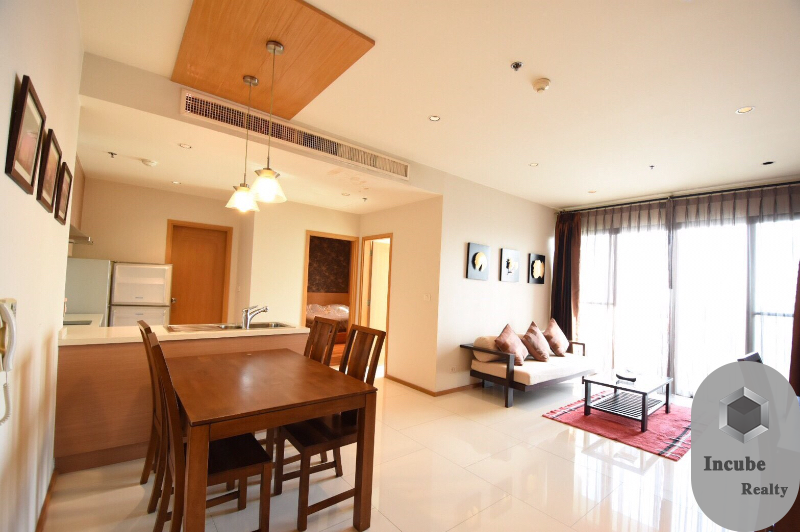 For RentCondoSukhumvit, Asoke, Thonglor : P10CR2004063  The Emporio Place 1 Bed