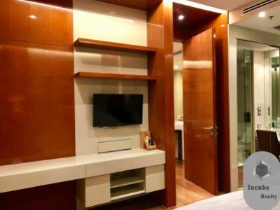 For RentCondoSukhumvit, Asoke, Thonglor : P16CR2005132  The Address Sukhumvit 28 1 Bed
