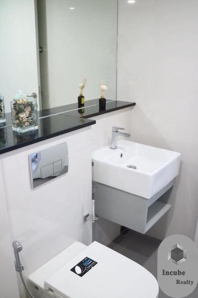 For RentCondoSathorn, Narathiwat : P16CR2005199  Knightsbridge Prime Sathorn 1 Bed