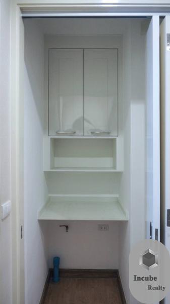 For RentCondoOnnut, Udomsuk : P01CR2005001  Q House Sukhumvit 79 2 Bed