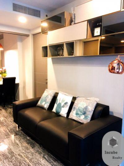 For RentCondoSukhumvit, Asoke, Thonglor : P17CR2005032  Ashton Residence 41 2 Bed