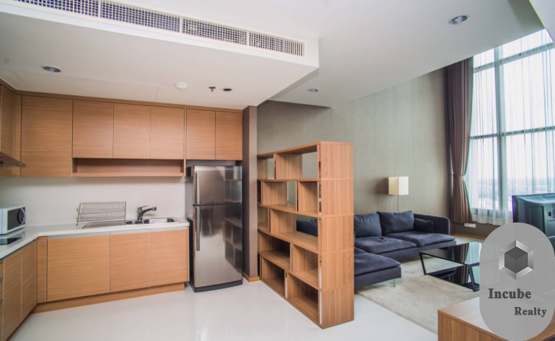 For RentCondoSukhumvit, Asoke, Thonglor : P33CR2004139  The Emporio Place 1 Bed