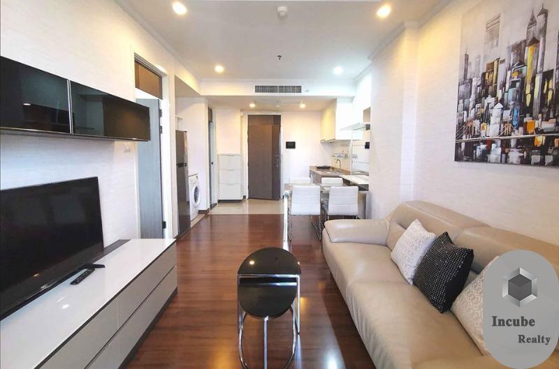 For RentCondoSathorn, Narathiwat : P16CR2005015  Supalai Elite Sathorn - Suanplu 1 Bed