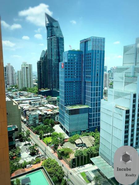 For RentCondoSukhumvit, Asoke, Thonglor : P10CR2005031  Siri Residence Sukhumvit 1 Bed