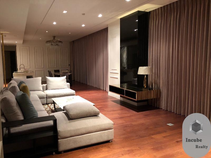 For RentCondoSukhumvit, Asoke, Thonglor : P10CR2005003  MARQUE Sukhumvit 3 Bed