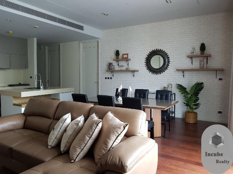 For RentCondoSukhumvit, Asoke, Thonglor : P10CR2005006  MARQUE Sukhumvit 2 Bed
