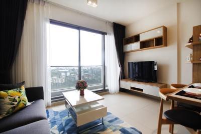 For RentCondoSukhumvit, Asoke, Thonglor : P27CR2004018  The Lofts Ekkamai 1 Bed