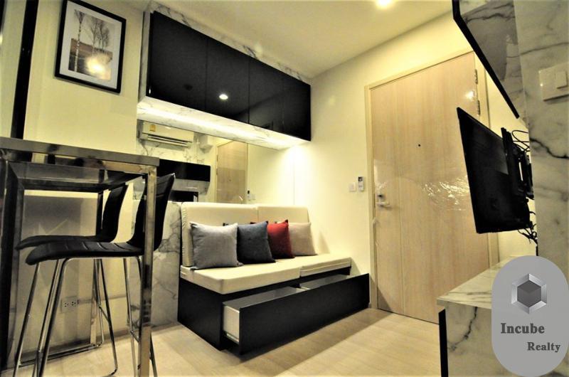 ขายคอนโดพระราม 9 เพชรบุรีตัดใหม่ : P16CR2005010  ไลฟ์ อโศก 1 Bed