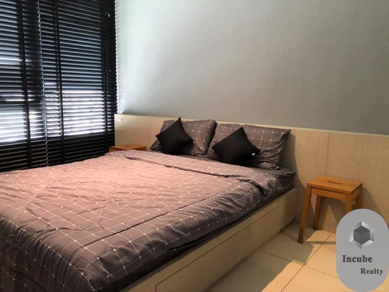 เช่าคอนโดสุขุมวิท อโศก ทองหล่อ : P16CR2005102  เดอะ ล็อฟท์ เอกมัย 1 Bed