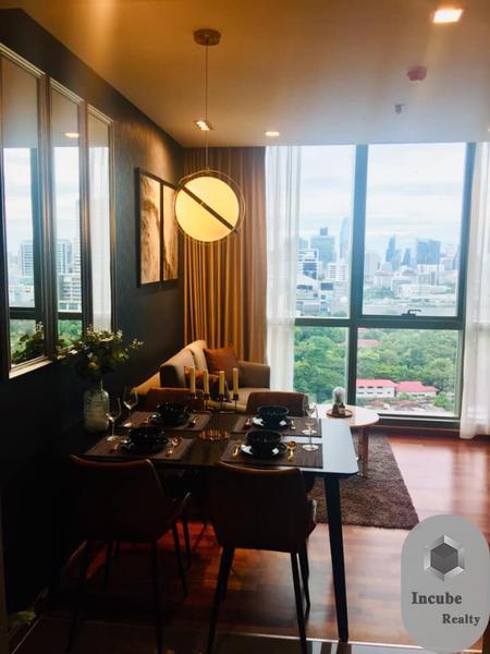 For RentCondoRatchathewi,Phayathai : P16CR2005169  Wish Signature Midtown Siam 2 Bed