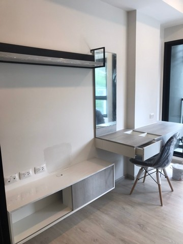 For SaleCondoChiang Mai, Chiang Rai : Ready to move in Condo Essence Chiang Mai suitable for rent Speculative sell
