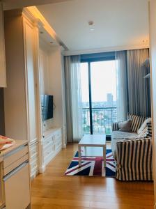 เช่าคอนโดลาดพร้าว เซ็นทรัลลาดพร้าว : ให้เช่าห้องสวยมาก เหมาะกับคนของเยอะพูดเลย For rent Fully Furnished