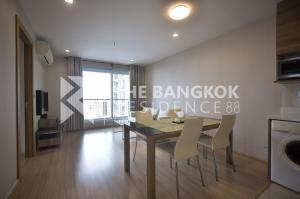For SaleCondoRatchadapisek, Huaikwang, Suttisan : Rhythm Ratchada Huaikhwang, 2 bedrooms, 2 bathrooms, large size of 65 square meters, the price includes all 8.3 million baht. Interested to make an appointment, please inquire.