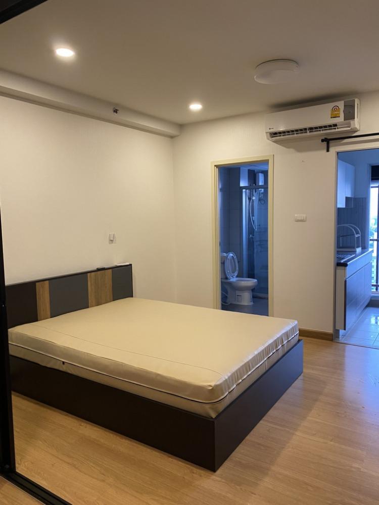 For RentCondoBang Sue, Wong Sawang, Tao Pun : ✨For Rent Best Deal Studio, Supalai Veranda Ratchavipha - Prachachuen near Bangson MRT✨