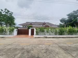 For RentHousePattanakan, Srinakarin : luxury village for rent Panya Village, Phatthanakan Road 30 Panya Pattanakarn with private pool Access to Phatthanakan Road, Sukhumvit (On Nut 17), Khlong Tan, Ramkhamhaeng, Rama 9, New Petchburi Road, Expressway