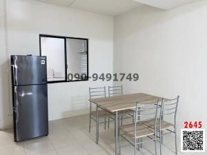 For RentTownhouseSamrong, Samut Prakan : Rent Townhouse Prueksa 58/1, Lad Krabang 54, Ready to move in