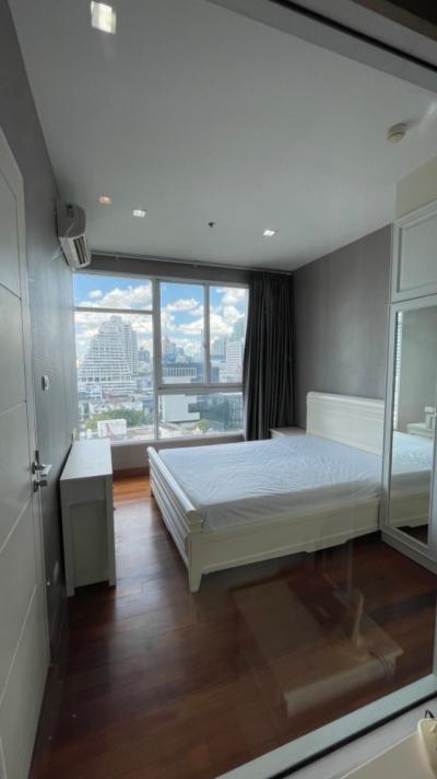 For RentCondoSathorn, Narathiwat : ✨For Rent Stylish 1 Bed Ivy Sathorn 10, St. Louis BTS ✨