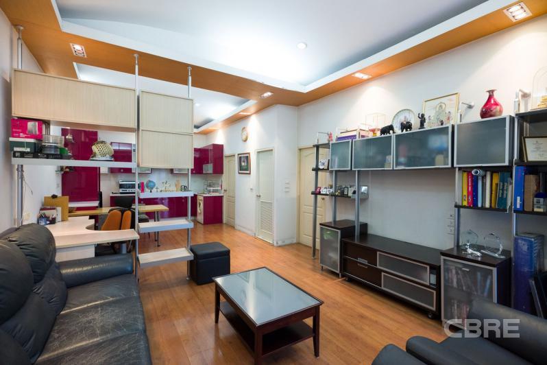 For SaleCondoSilom, Saladaeng, Bangrak : Silom Terrace (40367)