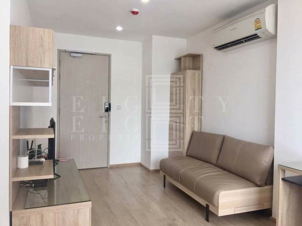 For RentCondoSiam Paragon ,Chulalongkorn,Samyan : For Rent Ideo Q Chula-Samyan (29 sqm.)