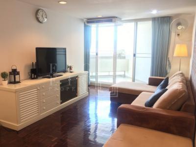 เช่าคอนโดคลองเตย กล้วยน้ำไท : For Rent Tai Ping Towers (102 sqm.)