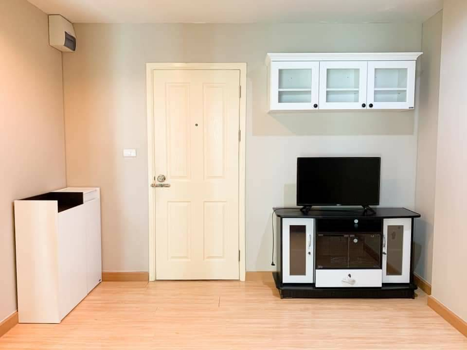 For RentCondoKasetsart, Ratchayothin : A1062 ++ RENT ++ You 2 Condo   1 bedroom, 3rd floor, Building A, pool view * BTS Senanikom