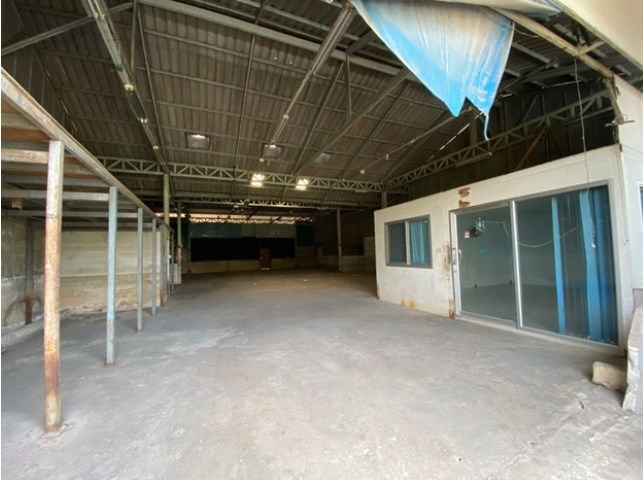 For RentWarehousePhutthamonthon, Salaya : Rent warehouse with offices and houses 3 floors, Phutthamonthon 2, usable area of 600 square meters.