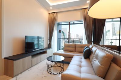 For RentCondoSilom, Saladaeng, Bangrak : 😊 0536-B For RENT ให้เช่า 1 ห้องนอน 🚄ใกล้ MRT สามย่าน เพียง 2 นาที 🏢โครงการ ศุภาลัย เอลีท สุรวงศ์ Supalai Elite Surawong 🔔พื้นที่:50.50ตร.ม. 💲ราคาเช่า:25,000.-บาท📞นัดชมห้อง:099-5919653 ✅LineID:sureresident