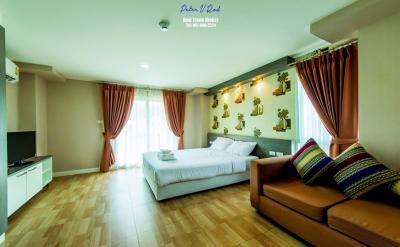 For SaleCondoChiang Mai, Chiang Rai : Chayayon Condo Chiangmai 37 Sqm Floor 2nd Condo for Sale Canal road 1.65 MB