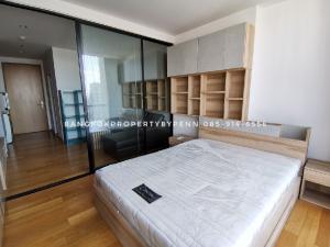 For RentCondoSathorn, Narathiwat : Condominium For Rent Noble Revo silom