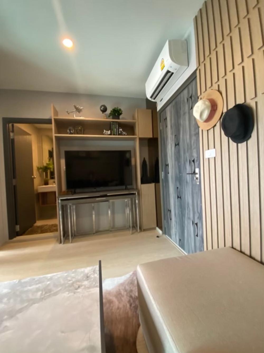 ขายคอนโดอ่อนนุช อุดมสุข : ขาย Elio del nest 31ตรม. 1ห้องนอน ฟรีเฟอร์ ฟรีโอน โทร: 0868889328 (บอล)