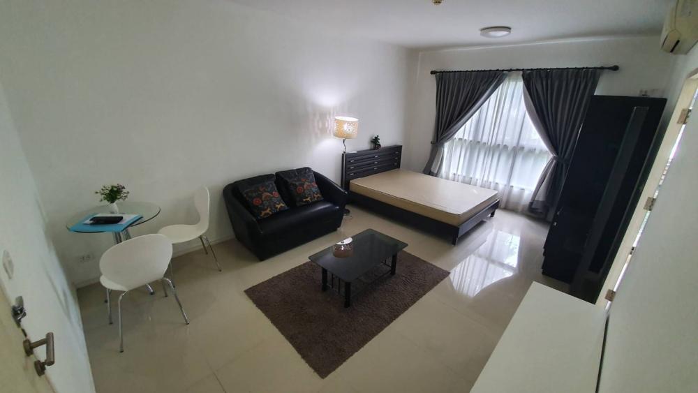 For RentCondoLadprao 48, Chokchai 4, Ladprao 71 : Condo for rent, ready to move in, B.U Condo Chokchai 4
